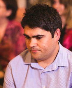 Victor MIHAILESCU